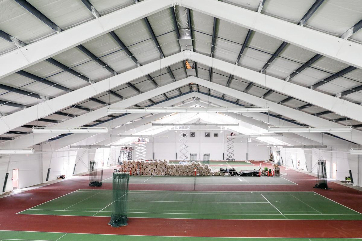 Vancouver Tennis Center Vancouver WA