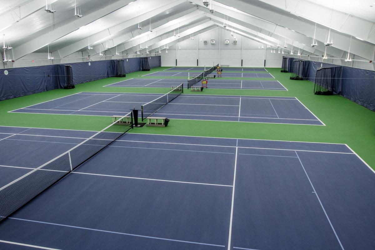 Vancouver Tennis Center   Vancouver WA   USTA PNW