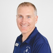Steve Wright Galbraith Director of Tennis