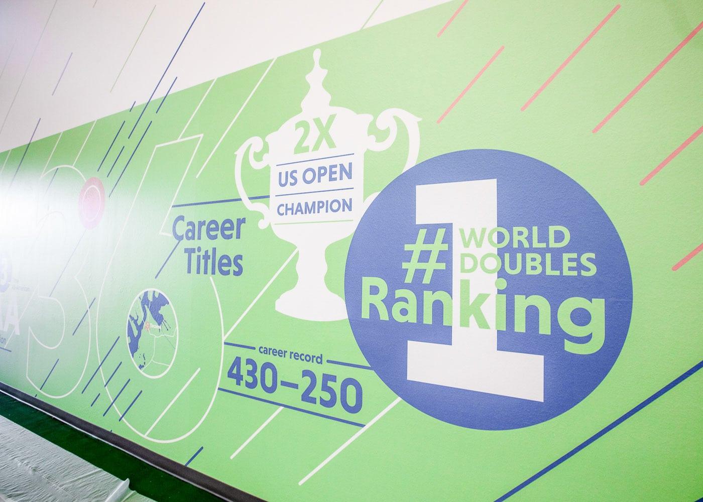 Patrick Galbraith tennis career wall Tacoma