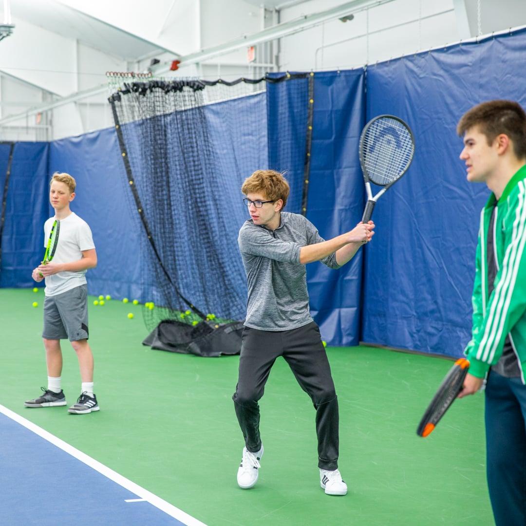Galbraith Tennis Center 2020 Summer Camps