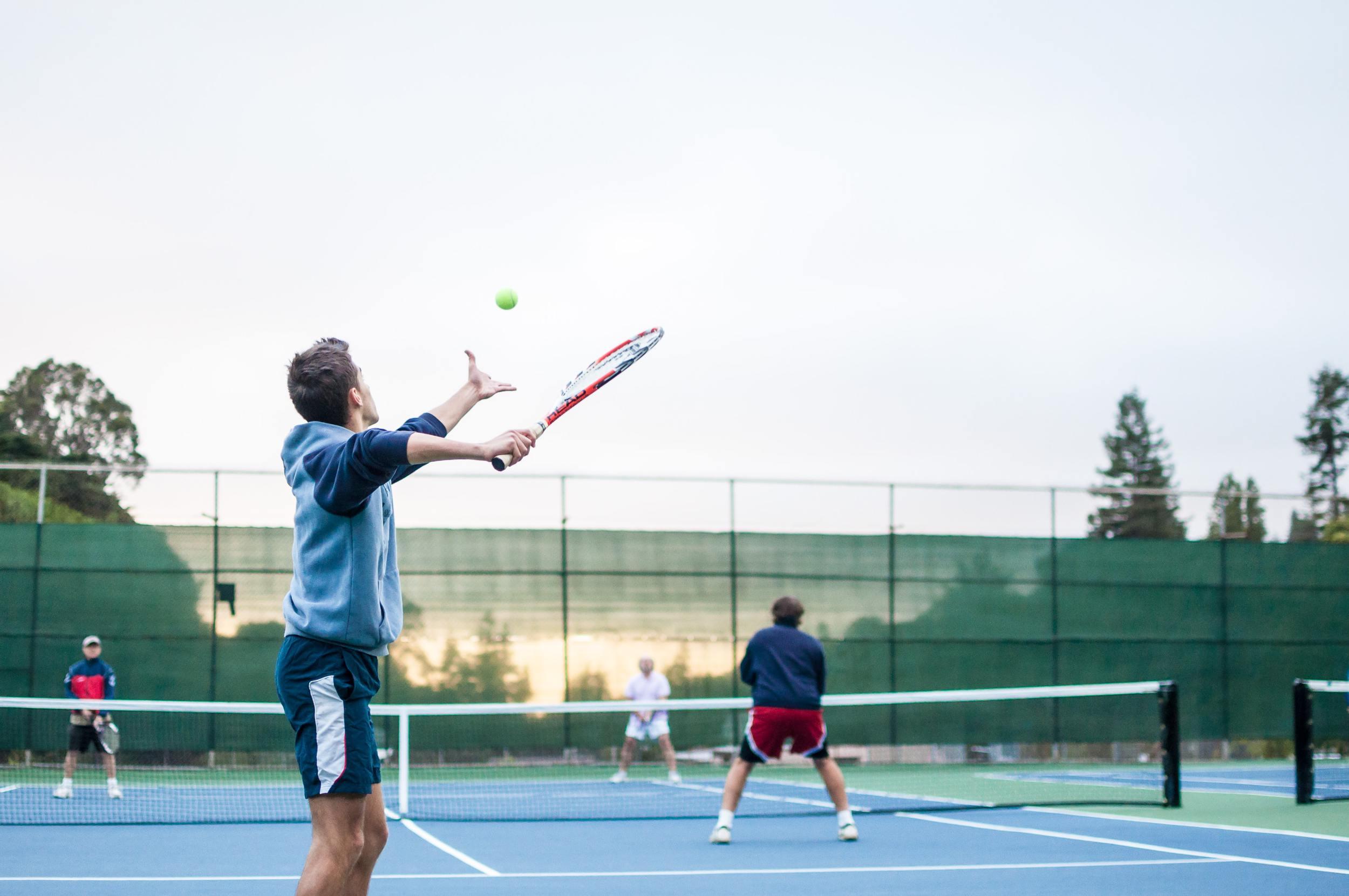 PNW Tennis Center Safety Protocol
